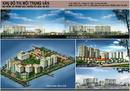 Tp. Hà Nội: Chính chủ bán chung cư 121m2 CT3 đô thị mới Trung Văn CL1164416