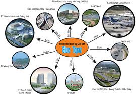 Long Thành City - Khu Đô Thị Dịch Vụ 5 SAO