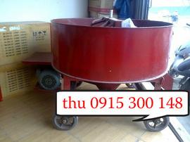 Máy trộn vữa 350 lít