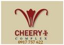 Tp. Hồ Chí Minh: cheery 4 căn hộ diện tích nhỏ giá rẻ CL1163919
