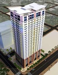 Cho thuê chung cư Rainbow Văn Quán, 120m2 đầy đủ đồ
