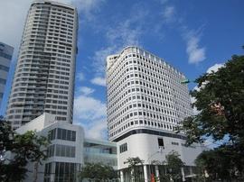 Indochina Plaza HaNoi - Căn hộ mơ ước mang tầm quốc tế