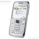 Tp. Hồ Chí Minh: Nokia E71 White Steel CL1163892