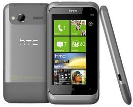 HTC Radar Metal