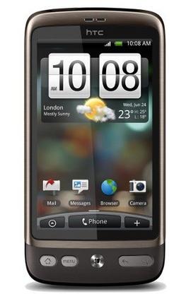HTC Desire A8181 (HTC Bravo)