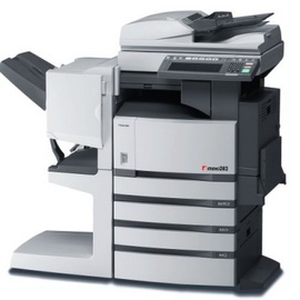 Máy Photocopy RICOH aficio MP 5000B May Photocopy Ricoh Aficio MP5000B Hàng Bãi