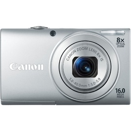 Máy ảnh Kỹ Thuật Số Canon PowerShot A4000 16MP Digital Camera with 3-Inch TFT LC