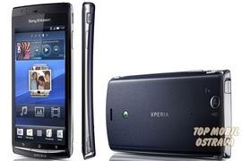 iSony Ericsson Xperia ray ST18i