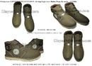 Tp. Hà Nội: Giày nam trẻ trung GT218. 9 CL1165801
