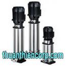 Tp. Hà Nội: Bơm pentax trục đứng nhập khẩu, bơm U 7V 5. 5 Kw CL1164355