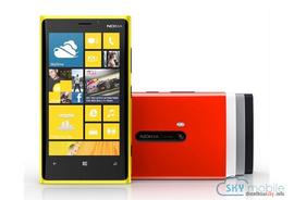 Nokia lumia 920 chính hãng giá siêu hấp dẫn tại DienthoaiSky. info