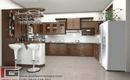 Tp. Hồ Chí Minh: Mẫu tủ bếp hiện đại cực sang chào năm mới 2013 CL1164404