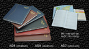 Tp. Hồ Chí Minh: Cơ sở sản xuất sổ tay simili, sổ còng, sổ note, tập học sinh, bìa menu simili. CL1164178