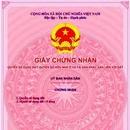 Tp. Hồ Chí Minh: Chỉ 360tr sở hữu ngay nền đất thổ cư tại Phường Tăng Nhơn Phú B, Q9 CL1164278