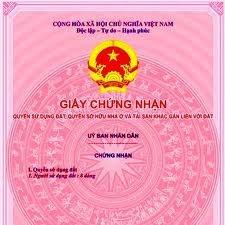 Chỉ 360tr sở hữu ngay nền đất thổ cư tại Phường Tăng Nhơn Phú B, Q9