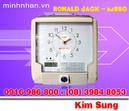 Tp. Hồ Chí Minh: Máy chấm công thẻ giấy RONALD JACK RJ 880 đầu in búa cực kì tốt-lh kim sung CL1164772