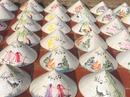 Tp. Hồ Chí Minh: Chuyên biểu diễn nghệ thuật chằm ( làm) nón lá CL1204208P2