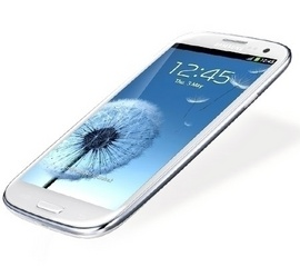 Bán iphone galaxy s3 xach tay singapore mới 100% giá 5tr3