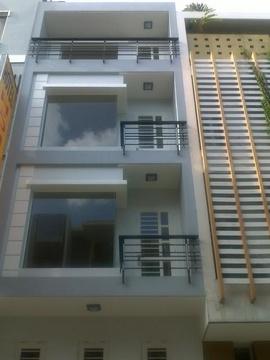 Cho thuê nhà MT Phan XÍch Long Phú Nhuận. Giá rẻ nhất thị trường. LH: 0902350506