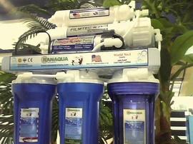 tìm đại lý phân phối máy lọc nước