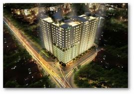 Căn hộ BABYLON giữa trung tâm Tân Phú – 14,9 tr/ m2