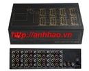 Tp. Hà Nội: Bộ chia AV 4 port, 8 port, 12 port, 16 port dùng cho các siêu thị điện máy. .. CL1164364
