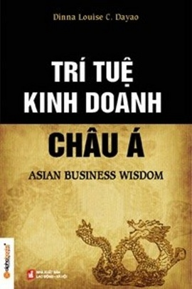 UpBook. com. vn - Trí Tuệ Kinh Doanh Châu Á (Tái Bản)