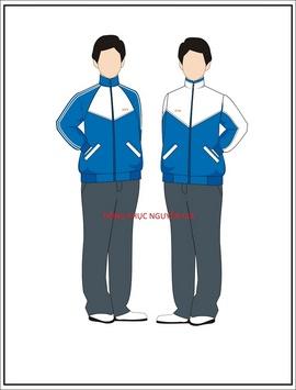 chuyên nhận may áo gió, áo khoác các loại - thời trang nguyễn gia