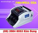 Tp. Hồ Chí Minh: MÁY ĐẾM TIỀN FINAWELL 02A đếm nhanh giá rẻ-lh kim sung 0916 986 800-08. 3984 8053 CL1164772