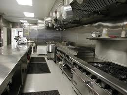 Chuyên nâng cấp hệ thống bếp cho nhà hàng, khách sạn | bếp khu công nghiệp