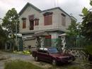Tp. Hồ Chí Minh: Bán nhà và đất xã Phước Vĩnh An, H. Củ Chi - DT : 393m2; Giá bán : 2,6 tỉ CL1164574