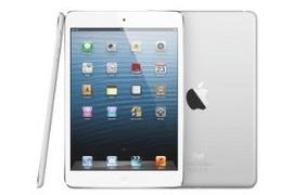 máy tính bảng Apple iPad Mini MD531LL/ A (16GB White, WI-Fi)