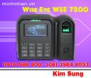 Tp. Hồ Chí Minh: Máy chấm công wse 7200 vừa vân tay vừa thẻ-công nghệ mới-lh kim sung 0916 986800 CL1164772