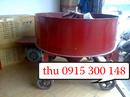 Tp. Hà Nội: Máy trộn vữa 350 lít động cơ điện 5. 5kw/ 380V CL1164625