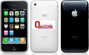 Tp. Hà Nội: iPhone 3gs cũ, chính hãng, giá rẻ, 2. 990. 000(bản quốc tế) CL1183692