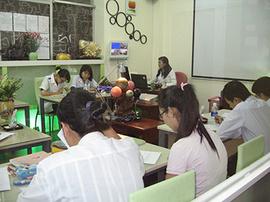 Tuyển dụng đào tạo kinh nghiệm bán thuốc
