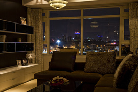 Saigon pearl apartment for lease 3 bedroom