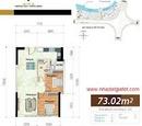 Tp. Hồ Chí Minh: căn hộ cao cấp Hoàng Anh Thanh Bình giá rẻ chỉ 1,5ty căn 2PN CL1203066P11