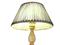 [3] đèn bàn ngủ led, đèn bàn ngủ đá, đèn bàn kĩ thuật, đèn thả phòng ngủ