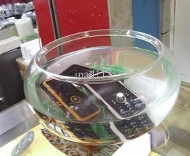 Điện thoại chống nước ToughPhone LM129