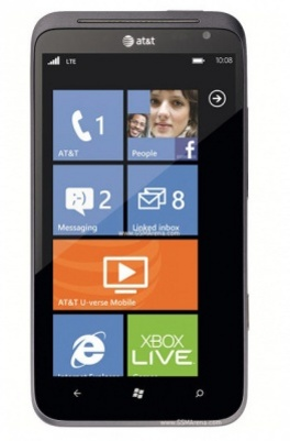 HTC Titan II (For AT&T) không đỉnh không lấy tiền
