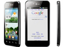 Tp. Hồ Chí Minh: điện thoại LG Optimus p970 giá cực hót CL1164878
