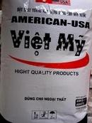 Tp. Hồ Chí Minh: Bột trét tường giá rẻ tại tphcm Đại lý bán bột trét việt mỹ 12 CL1165072