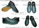 Tp. Hà Nội: Giày nam cao Linh Kent GT220. 5 CL1165801
