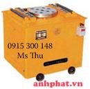 Tp. Hà Nội: máy uốn sắt gQ 50 CL1165072