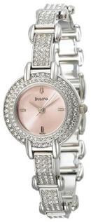 Tp. Hồ Chí Minh: Đồng hồ nữ Bulova Women's Crystal, mua hàng Mỹ tại e24h CL1166985P1