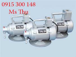 Máy đầm dùi 1,38kw/ 380V. 1.38kw/ 220V