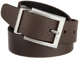 Dây lưng NIKE Golf Perforated Reversible Belt chính hãng. e24h. v