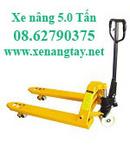 Tp. Hồ Chí Minh: Bán xe nâng tay 3000 kg - Xe Đẩy 300 kg - xe nâng tay cao CL1165299