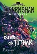 Tp. Hồ Chí Minh: Upbook. com. vn - Demonata - Tập 7: Cái Bóng Của Tử Thần CL1164410